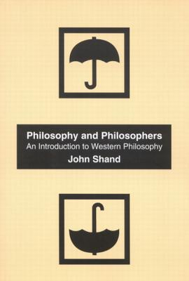 Image for Philosophy and Philosophers: An Introduction to Western Philosophy, revised edition