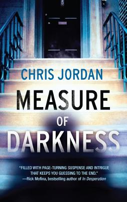 """Measure of Darkness, """"Jordan, Chris"""""""