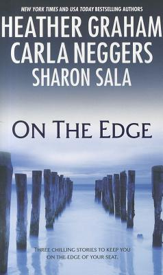 "On the Edge: BougainvilleaShelter IslandCapsized, ""Graham, Heather, Neggers, Carla, Sala, Sharon"""