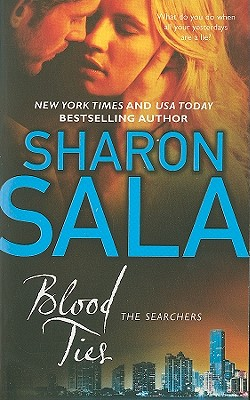 Blood Ties (The Searchers), Sala, Sharon