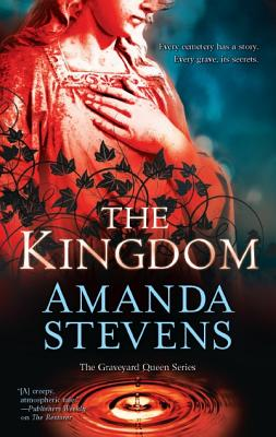 Image for The Kingdom (The Graveyard Queen Series)