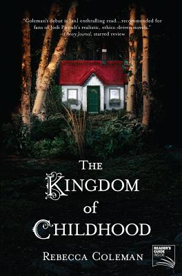 Image for The Kingdom of Childhood