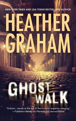 Image for Ghost Walk