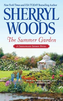 Image for The Summer Garden (Chesapeake Shores)