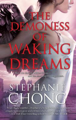 Image for The Demoness of Waking Dreams