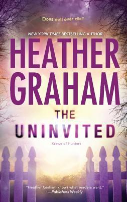 The Uninvited (Krewe Of Hunters), Heather Graham