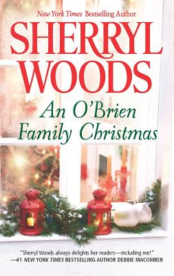 An O'Brien Family Christmas (A Chesapeake Shores Novel), Sherryl Woods