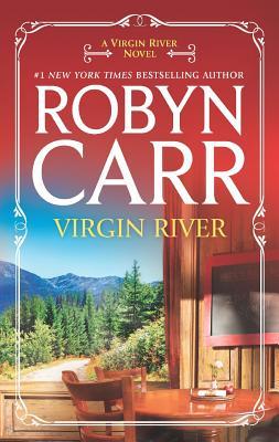 """""""Virgin River (Virgin River, Book 1) (A Virgin River Novel)"""", """"Carr, Robyn"""""""