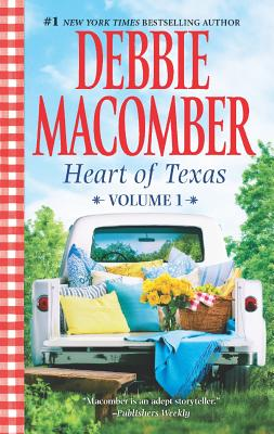 Heart of Texas (Vol. 1), Debbie Macomber