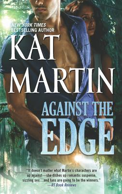 Against the Edge (The Raines of Wind Canyon), Martin, Kat
