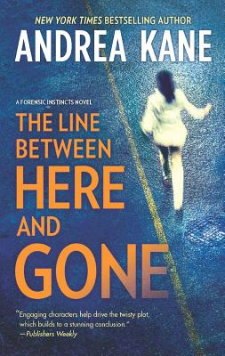 Image for The Line Between Here And Gone