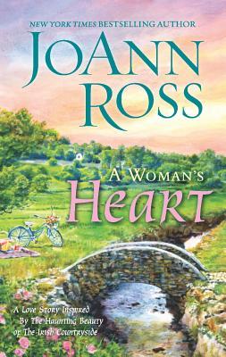 A Woman's Heart, JoAnn Ross