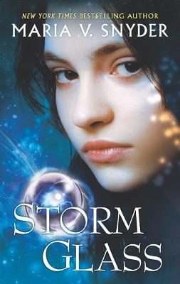 Storm Glass, Maria V. Snyder