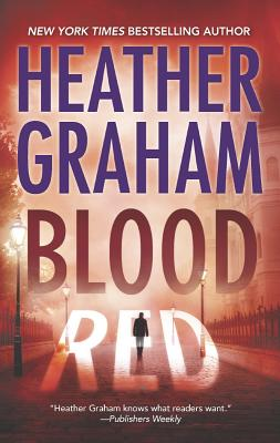 Blood Red, Heather Graham