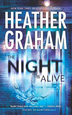 The Night Is Alive (Krewe of Hunters), Heather Graham