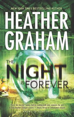 THE NIGHT IS FOREVER, Graham, Heather