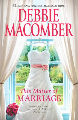 This Matter of Marriage, Debbie Macomber