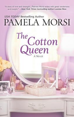 The Cotton Queen, Pamela Morsi