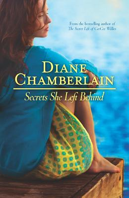 Image for Secrets She Left Behind