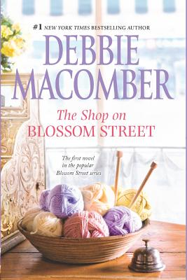 Image for The Shop on Blossom Street (A Blossom Street Novel)