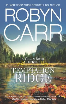 Image for Temptation Ridge (A Virgin River Novel)
