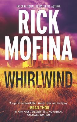 Whirlwind, Rick Mofina