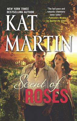 Image for Scent of Roses