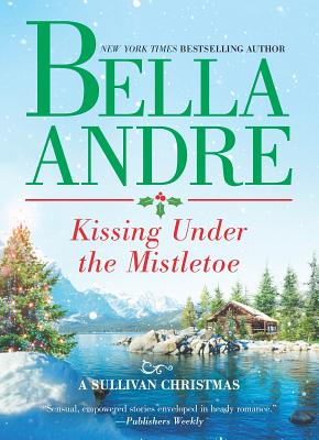 Image for Kissing Under The Mistletoe