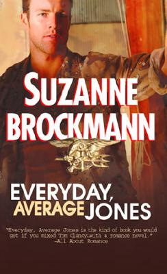 "Image for ""Everyday, Average Jones (Tall, Dark & Dangerous, Book 4)"""