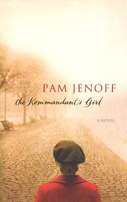 KOMMANDANT'S GIRL, THE, JENOFF, PAM