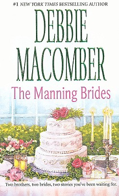 Image for The Manning Brides: Marriage Of Inconvenience Stand-In Wife