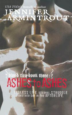 Image for ASHES TO ASHES BLOOD TIES 3