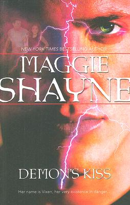 Demon's Kiss, Maggie Shayne