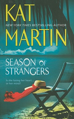 Image for Season of Strangers