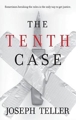 Image for The Tenth Case (A Jaywalker Case, 1)