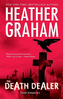 THE DEATH DEALER, Graham, Heather