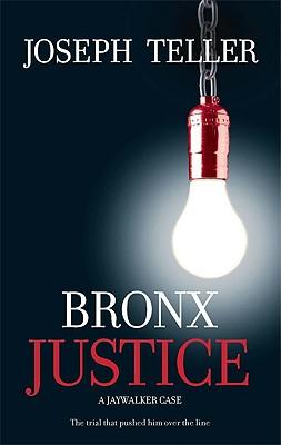 Image for Bronx Justice (Jaywalker)