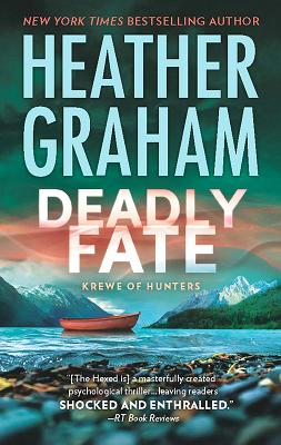 Image for Deadly Fate (Krewe of Hunters)