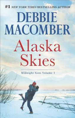 Image for Alaska Skies: Brides for Brothers The Marriage Risk (Midnight Sons)