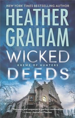 Image for Wicked Deeds (Krewe of Hunters)