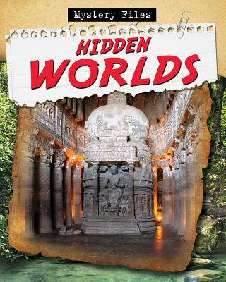 Image for Hidden Worlds # Mystery Files