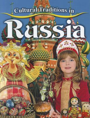 Image for Cultural Traditions in Russia # Cultural Traditions in My World