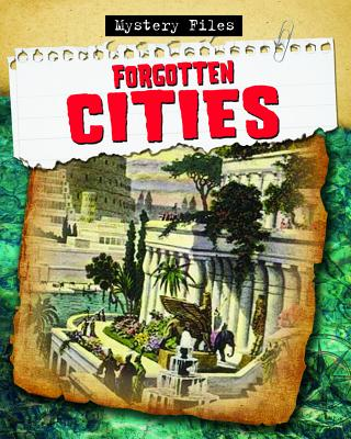 Image for Forgotten Cities # Mystery Files