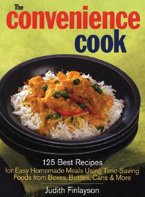 Image for The Convenience Cook