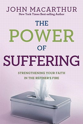 Image for The Power of Suffering: Strengthening Your Faith in the Refiner's Fire