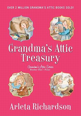 Image for Grandma's Attic Treasury