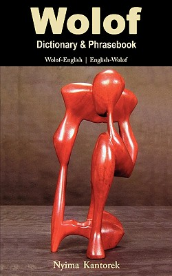 Image for Wolof-English/English-Wolof Dictionary & Phrasebook