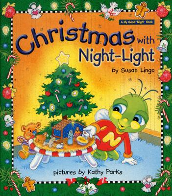 Christmas With Night Light (My Good Night), Susan L Lingo