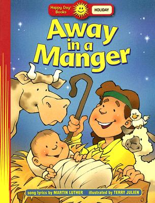 Image for Away In A Manger
