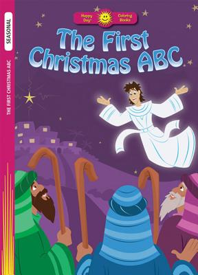 The First Christmas ABC (Happy Day)